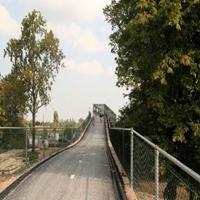 Weg van de Toekomst (N329) ter hoogte van Oss